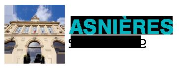 Logo Asnieres sur Seine